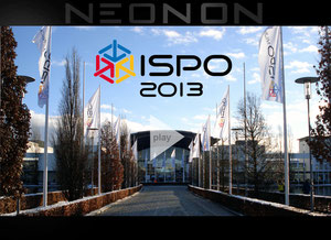 NEONON at ISPO MUNICH 2013 - the official video