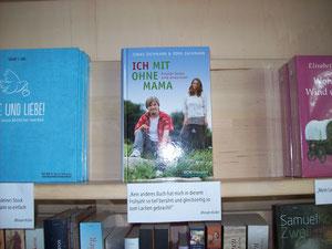in Buchhandlung in Weinstadt entdeckt: