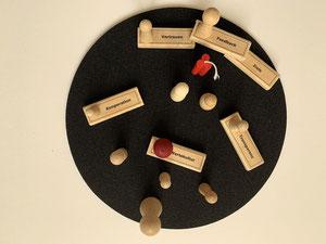 Dr. Margret Klinkhammer Büro3