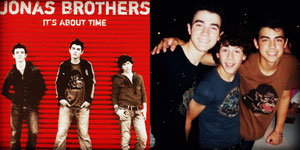 jonas brothers its about time download rare cd rip
