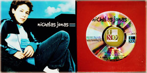 download nicholas jonas album cover 2004 ino records
