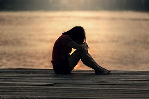 Unzufriedenheit- Ursachen und Lösungen