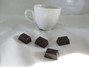 cioccolatini al PEPERONCINO