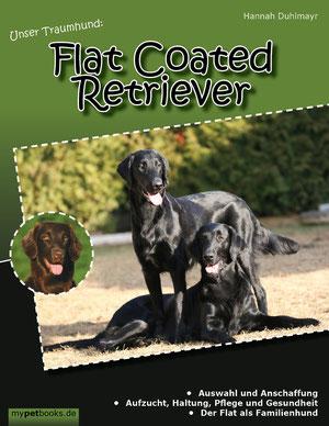 Das neuste Flatbuch - auch unsere Hunde sind mit drin - viel Spass beim lesen!
