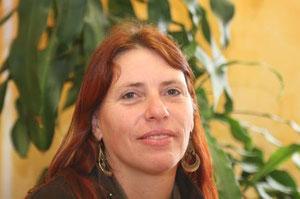 Sonja Brigitte Minder Kanzlei-Mitarbeiterin seit 2007