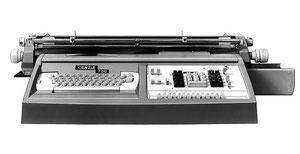 Kienzle-Buchungsautomat der Klasse 700.