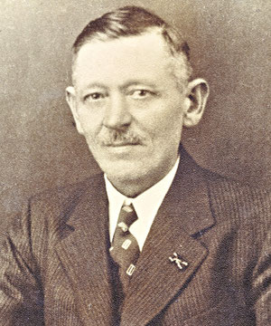 Rudolf Kleenworth