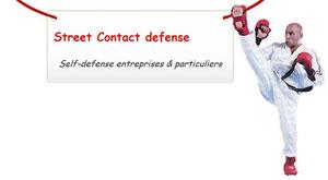 Street Contact Defense