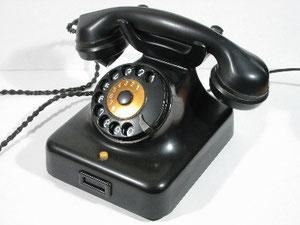 Siemens Telefonapparat 1938