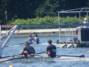 Championnat de France 2011 - HC2X