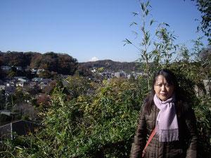 akiko ma première lectrice officielle au Japon