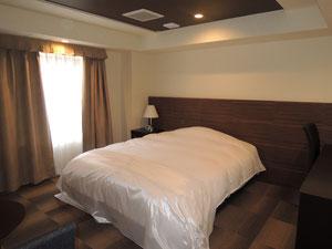 Sehr modernes ganz neues Hotel in Kyoto - mitten im Tempel-Stadtviertel