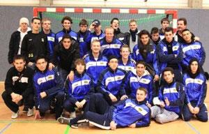 FutsalLiga 21.12.2009