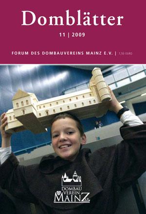 Domblätter 2009