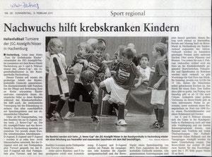 WW Zeitung, 03. Februar 2011