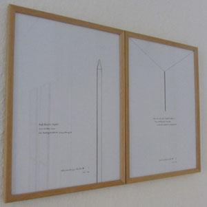 Charly Wüllner Zeichnungen VII - VIII