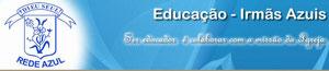 Site Rede Azul Educação