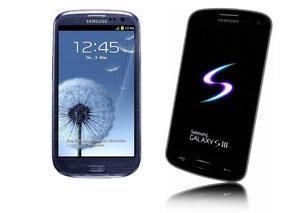 Sicherheitslücke in Samsung Galaxy S3