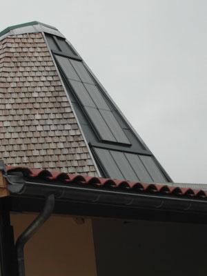 Installation solaire collective - Crèche d'Aouste-sur-Sye