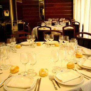 Restaurant Mirallac