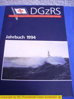DGzRS Jahrbuch 1994