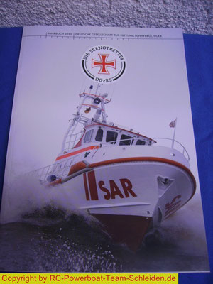 DGzRS Jahrbuch 2011