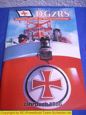 DGzRS Jahrbuch 1986