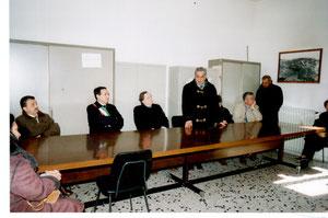 Internvento dell'ex consigliere Regionale Terzano