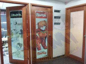 Oficinas Vanguardia Editores