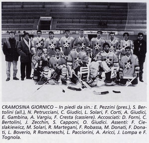 stagione 1994-95