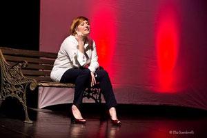 spettacolo del corso di teatro 2013