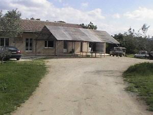 Domaine de chasse de Fontcouverte