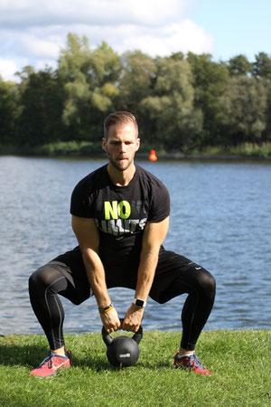 Kevin Richter Personal Trainer Wildau