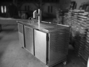 Cocktailmaschine