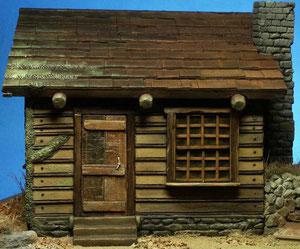 Casa Coloniale guerre Franco-Indiane