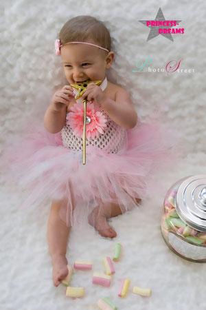 Baby Neugeborenen Tüllkleid Kleid Tütü, Neugeborenen Outfit, Neugeborenen Baby Set für das Fotoshooting, Fotografentermin Kleidung