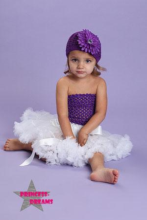 Baby Kinder Mädchen Outfit Set für das Fotoshooting,Fotografie, Kuchen matschen, Mädchen Tutu Rock Outfit, Hochzeit, Taufe, Geburtstag, für jeden ist etwas dabei Fotograf, Mädchen Petticoat 1 Jahr 2 Jahre 3 Jahre Gr. 74/80/86/92/98