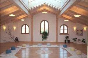 Seminarhaus Evenhausen