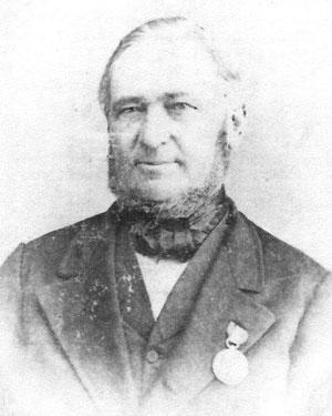 Hyacinthe Kerenfors 1815 1896