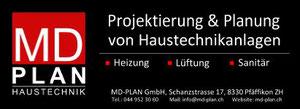 Martin Dörig, MD Plan Haustechnik