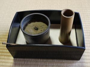 日本文化 和のこと 茶道
