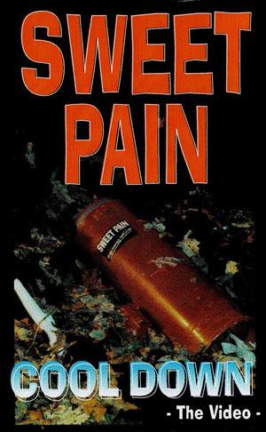 SWEET PAIN - Cool Down (1997)