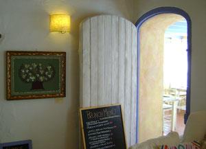 Cicale, Ibiza. The best italian restaurant on the island!