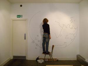 Cueb gallery London
