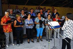 Liedernachmittag 2013