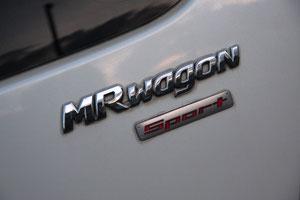 MRワゴンスポーツ