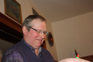 Bernd, unser Deckstellenwirt