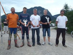 Gewinner Expert Clubman, Image: E. Diestinger