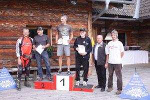 Gewinner Twinshock Clubman, Image: R. Georgieff