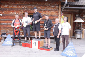 Gewinner Expert Clubman, Image: R. Georgieff